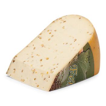 Fenegriek kaas 48+   Vanaf 250gr