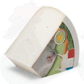 Junger Ziegenkäse | Premium Qualität
