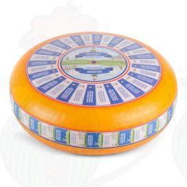 Fromage Gouda affiné   Fromage Gouda de qualité supérieure   Fromage entier 12 kilo